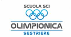 logo Scuola Sci Olimpionica Sestriere