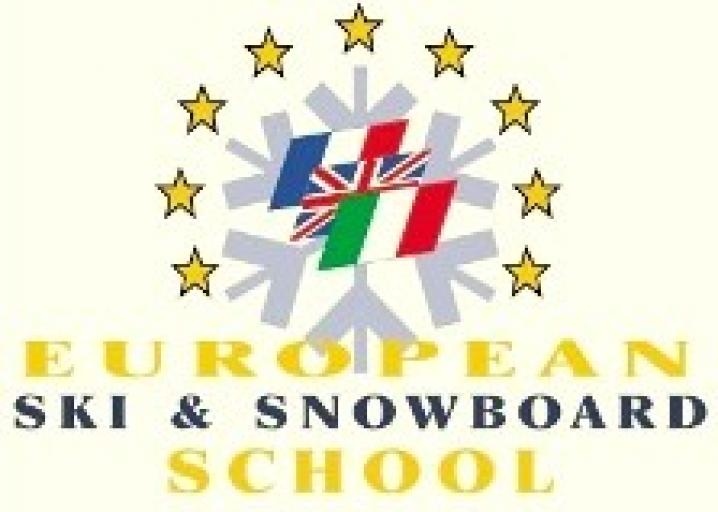 logo European Ski School